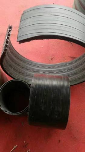 双平壁塑钢缠绕管