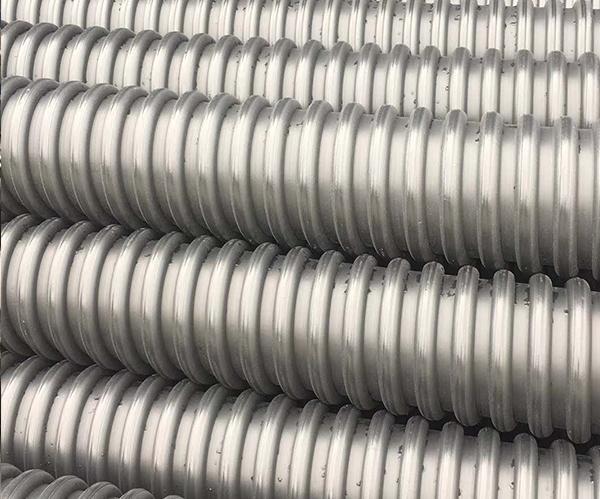 安阳HDPE内肋结构壁增强缠绕管